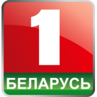 Logo of Belarus 1