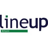 Logo of lineup