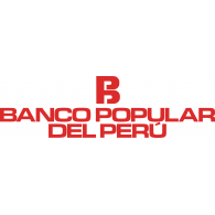 Logo of Banco Popular del Perú