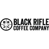 Logo of Black Rifle Coffee Company