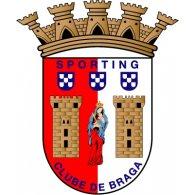Logo of Sporting Clube De Braga