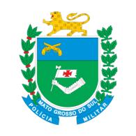 Logo of Brasão da Polícia Militar de Mato Grosso do Sul
