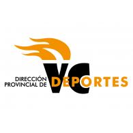 Logo of Dirección Provincial de Deportes Villa Clara