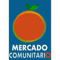 Logo of Mercado comunitario