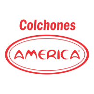 Logo of Colchones America