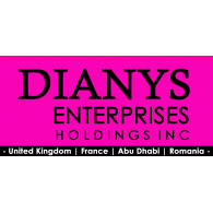 Logo of Dianys Enterprises Holdings
