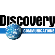 Logo of Discovery Communications