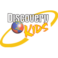 Logo of Discovery Kids