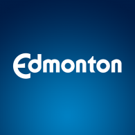 Logo of City of Edmonton