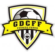 Logo of Grupo Desportivo e Cultural de Fernão Ferro