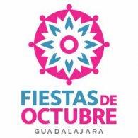 Logo of Fiestas de Octubre Guadalajara