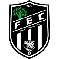 Logo of Figueirense Esporte Clube - São João del-Rei