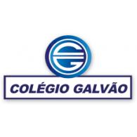 Logo of Colégio Galvão