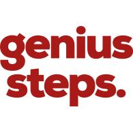 Logo of Genius Steps