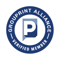 Logo of Grouprint Alliance - Verified Member