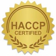 Logo of HACCP Certified