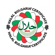 Logo of Halal Bulgaria