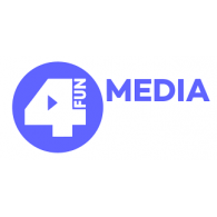 Logo of 4Fun Media
