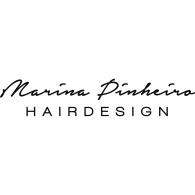 Logo of Marina Pinheiro Hair Design