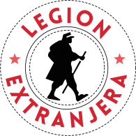 Logo of Legion Extranjera
