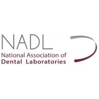 Logo of National Association of Dental  Laboratories