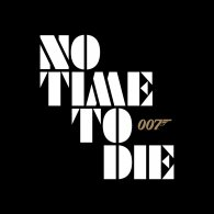 Logo of No Time to Die