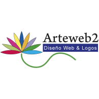 Logo of arteweb2 diseño web & logotipos
