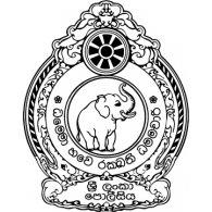 Logo of Sri Lanka Police Logo