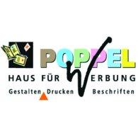 Logo of POPPEL Haus für Werbung