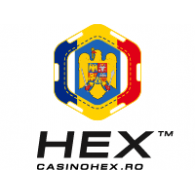 Logo of Jocuri De Noroc HEX Romania