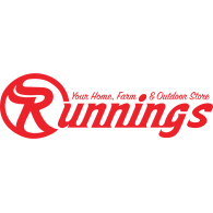 Logo of Runnings Farm & Fleet