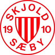 Logo of Sæby IF Skjold