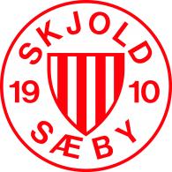 Logo of Sæby IF Skjold