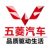 Logo of SAIC WULING