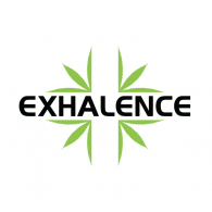 Logo of Exhalence