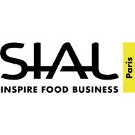 Logo of SIAL-Paris- logo