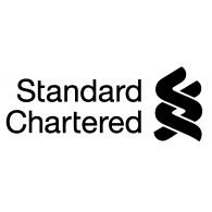 Logo of Standart Chatered