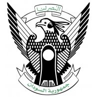 Logo of Emblem of Sudan