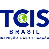Logo of TCIS ecuador brasil logo