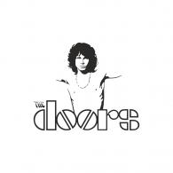 Logo of The Doors