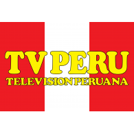 Logo of TV Perú