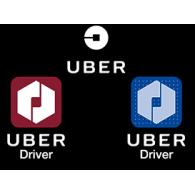 Logo of Uber Driver