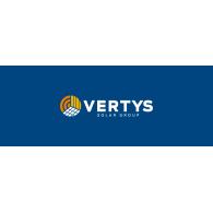 Logo of Vertys