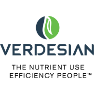 Logo of Verdesian Life Sciences