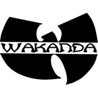 Logo of Wakanda