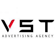 Logo of vst advertising agency