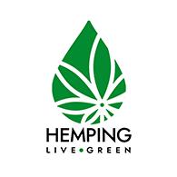 Logo of Hemping