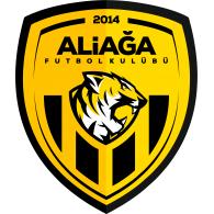 Logo of Aliağaspor FK Futbol Kulübü
