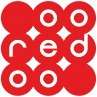 Logo of OOREDOO