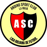 Logo of Andino Sport Club de La Rioja